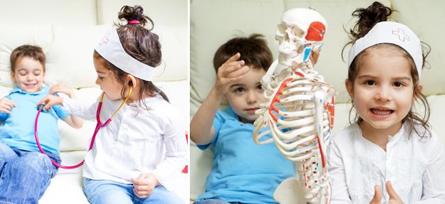 Kinderarzt Frankfurt